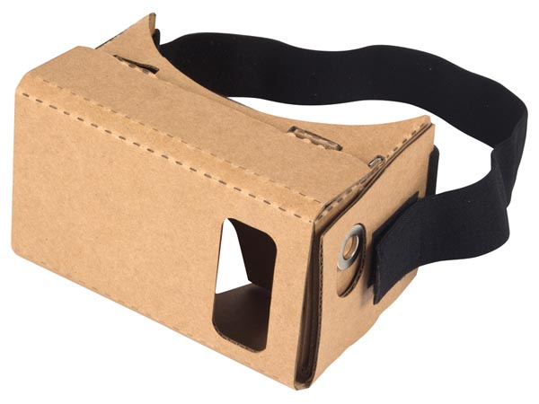 3D VIRTUAL REALITY VIEWER PARA SMARTPHONE 4 - 7