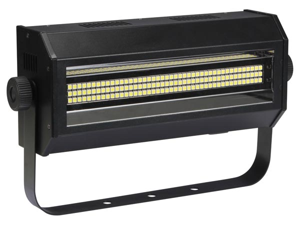 ESTROBOSCOPIO LED NUROLED 1000 DMX