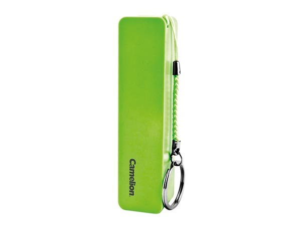 BATERIA BOLSILLO POWER BANK LI-ION USB 5V 2000MAH