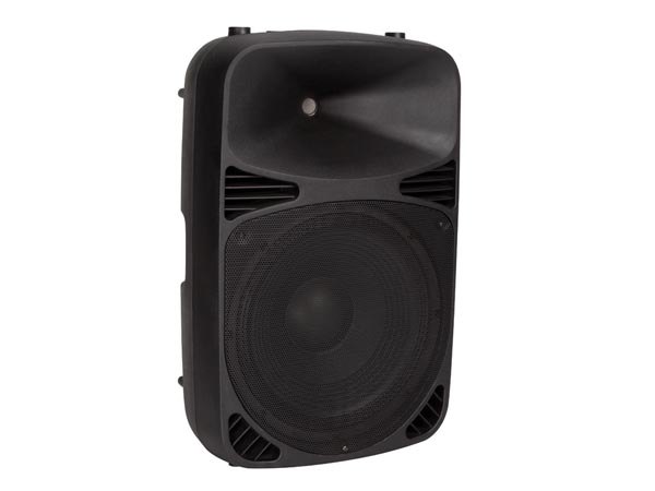 ALTAVOZ ACTIVO REPRODUCTOR MP3 USB SD 8 100W