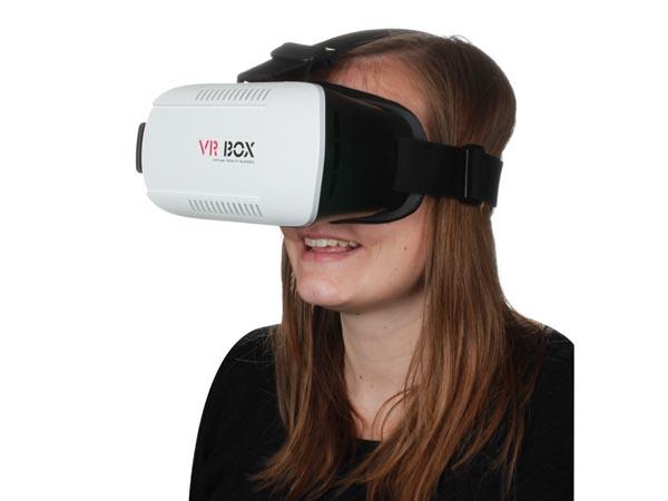 GAFAS DE REALIDAD VIRTUAL SMARTPHONE 3D