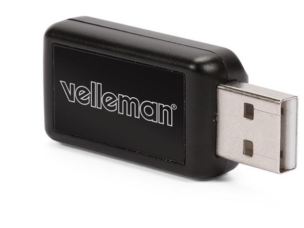 LECTOR DE TARJETAS MICRO USB 2.0 2 EN 1 SD MICROSD