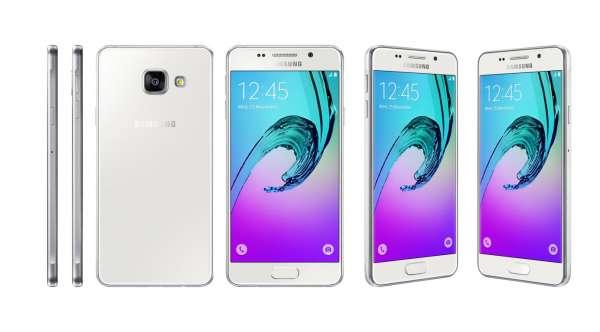 SAMSUNG GALAXY A3 2016 NEGRO SMARTPHONE LIBRE