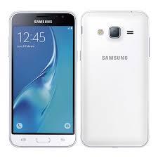SAMSUNG GALAXY J3 2016 BLANCO SMARTPHONE