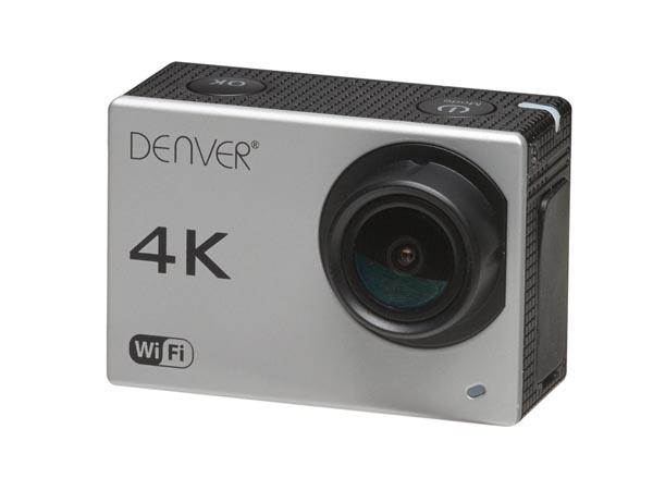 CÁMARA 4K DEPORTIVA WIFI VIDEO FOTO ACCIÓN 1080P 16MPX