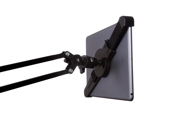 SOPORTE DE IPAD EXTENSIBLE Y FLEXIBLE