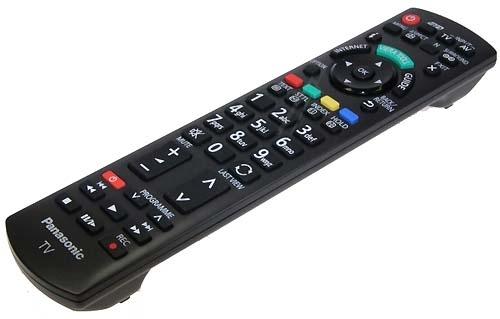 MANDO TV TELEVISOR VIESA PANASONIC TX-P50G30E
