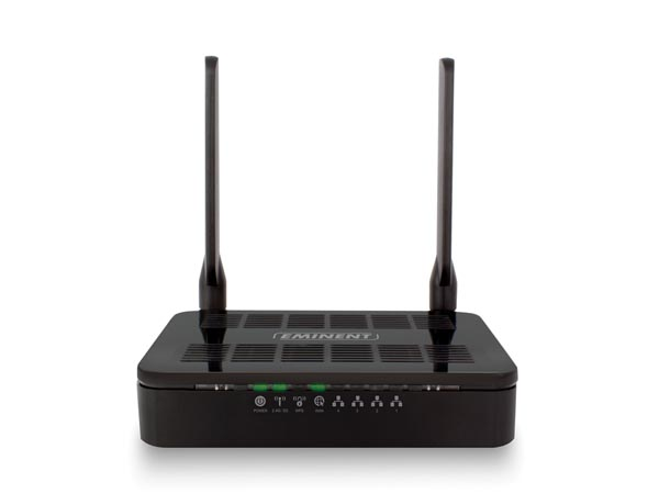 ROUTER GIGABIT DE DOBLE BANDA AC1200