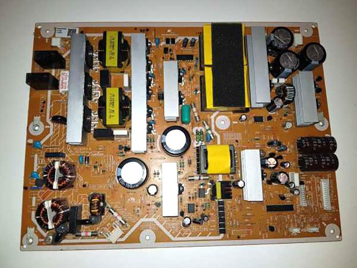 FUENTE ALIMENTACIóN COMPATIBLE TELEVISOR VIESA PANASONIC TX-P50G30E