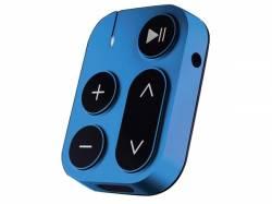 REPRODUCTOR DE MP3 CON CLIP AZUL