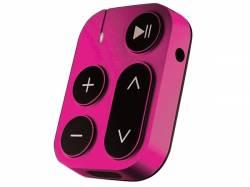 REPRODUCTOR DE MP3 CON CLIP MAGENTA