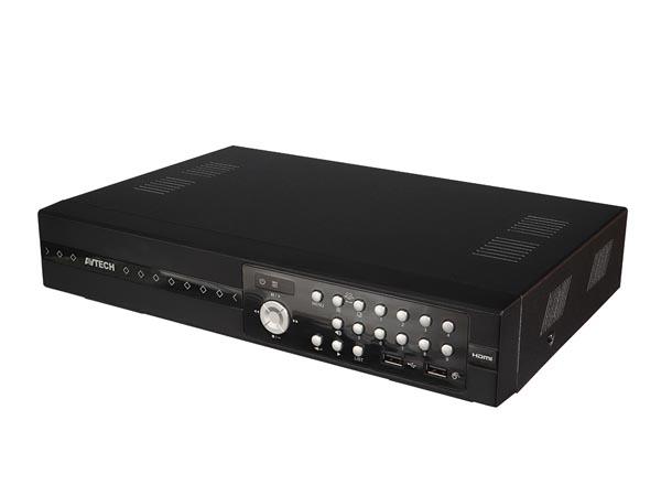 VIDEOGRABADORA HÍBRIDO CCTV HD 8 CANALES EN TIEMPO REAL HDMI
