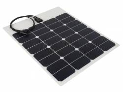 PANEL SOLAR FLEXIBLE 12 V 50W