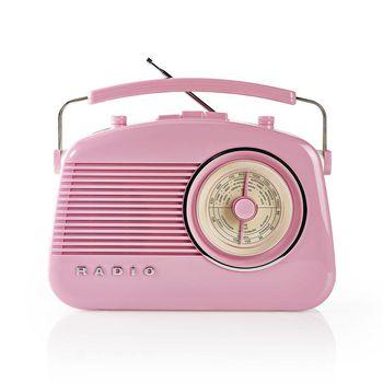 RADIO RETRO FM ROSA