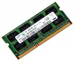 MEMORIA RAM 4GB 2RX8 PC3 10600S ORDENADOR PORTATIL
