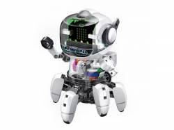 ROBOT 6 PATAS PC SMARTPHONE KIT