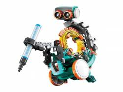 ROBOT REGULABLE 5 EN 1