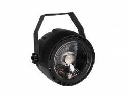COMPACT 110 MINI LED PAR 10W COB RGB CON MANDO