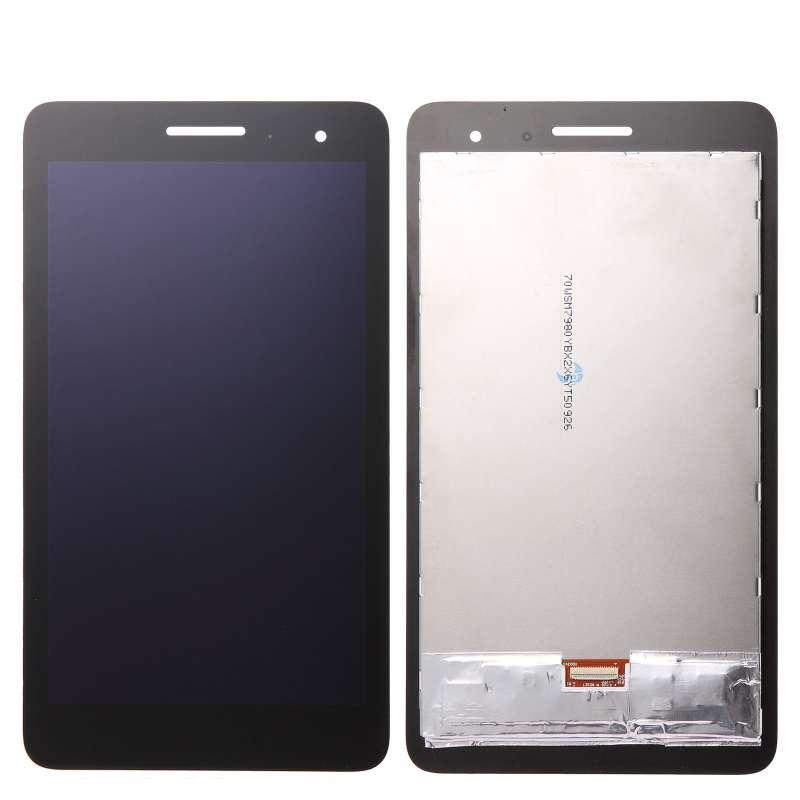 LCD PANTALLA TáCTIL PARA HUAWEI MEDIAPAD T1 7.0 T1-701U T1-701W ARES