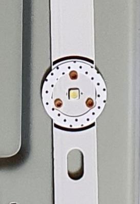 DIODO SMD LUZ LED TV LG 55LF5800
