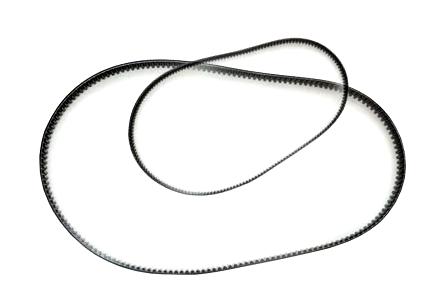 2 X CORREA PIEZA MAQUINA PAN BM-8901 MHP 2800