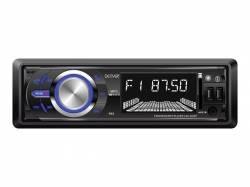 RADIO BLUETOOTH 2 USB TARJETA SD Y ENTRADA AUXILIAR COCHE AUTO