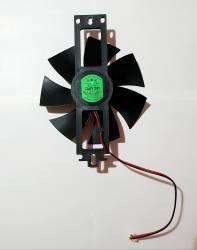 VENTILADOR 18V TXWF-105 INDUCCION CORBERO CCIY3016