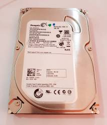 HD DISCO DURO 160GB 3.5 SATA SEAGATE 7200RPM