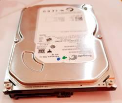 HD DISCO DURO 160GB 3.5 SATA SEAGATE 7200RPM
