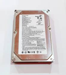 HD DISCO DURO SEAGATE 80GB 7200RPM IDE 3.5