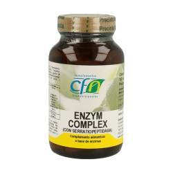 ENZYM COMPLEX 120 VCAPS