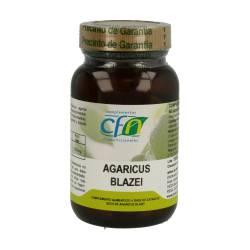 AGARICUS BLAZEI EXT 60 VCAPS
