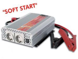 CONVERTIDOR ONDA SENOIDAL MODIFICADA 1000W 12VDC 220V