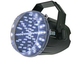 ESTROBOSCOPIO 60 LEDS BLANCOS