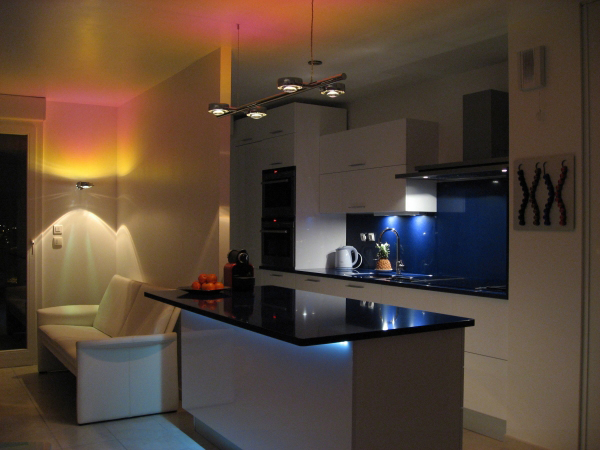 DIMMER COLOR PARA CINTAS CON LEDS FLEXIBLES