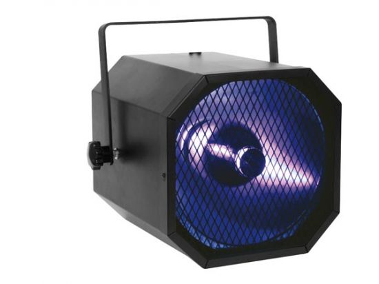 BLACKLIGHT PRO LUZ NEGRA 400W UV