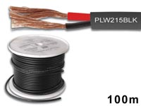 CABLE ALTAVOZ PROFESIONAL 2X1.50MM² 100 METROS