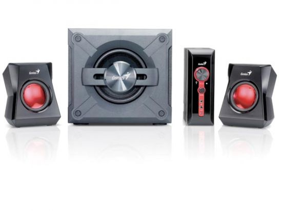 ALTAVOCES SUBWOOFER 150W ALTAVOZ PORTATIL PC ORDENADOR