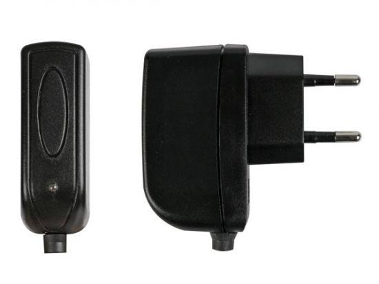 ALIMENTACIÓN COMPACTA CONMUTADA CON CONEXIÓN MICRO USB 5V-500MA