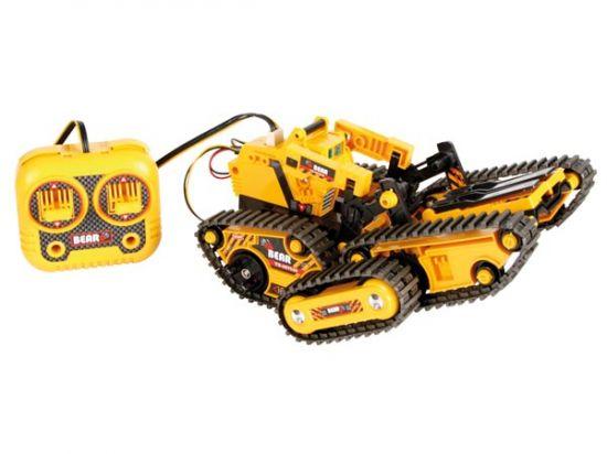 ROBOT TODO TERRENO 3 EN 1