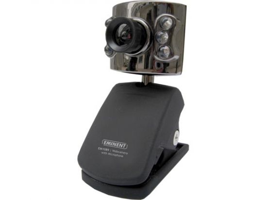 WEBCAM ICAM CAMARA WEB CON MICRO
