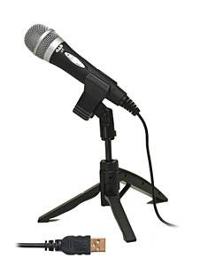 U1 Micrófono dinámico