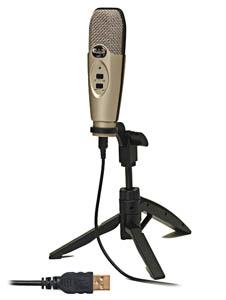 U37  Micrófono dinámico