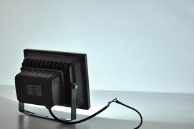 FOCO SMD LED 2100LM IP65 A PRUEBA DE AGUA LUZ BLANCA