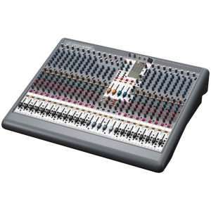 BEHRINGER MESA MEZCLAS XENYX XL2400