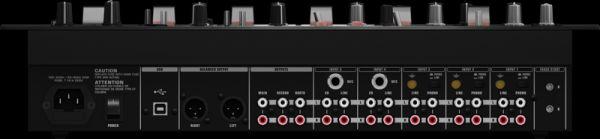 BEHRINGER MESA DJ PRO NOX1010