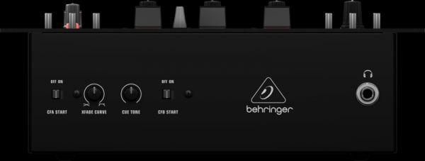 BEHRINGER MESA DJ PRO NOX303