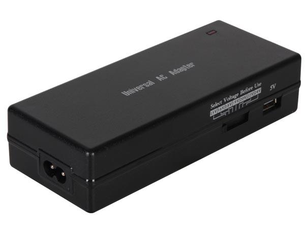 ALIMENTACIÓN COMPACTA CONMUTADA UNIVERSAL SALIDA: 15 A 24VDC + SALIDA USB 5V 120