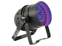 FOCO PAR56 CORTO CON LEDS SOPORTE DOBLE 108 X LEDS 10MM