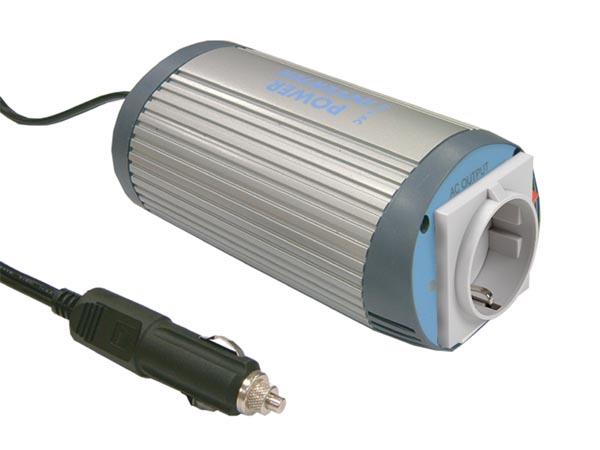 CONVERTIDOR DC-AC CON ONDA SENOIDAL MODIFICADA 150W 12V
